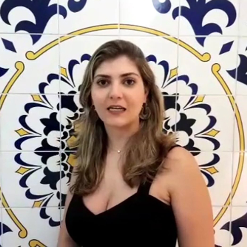 Ana Carolina Teiga