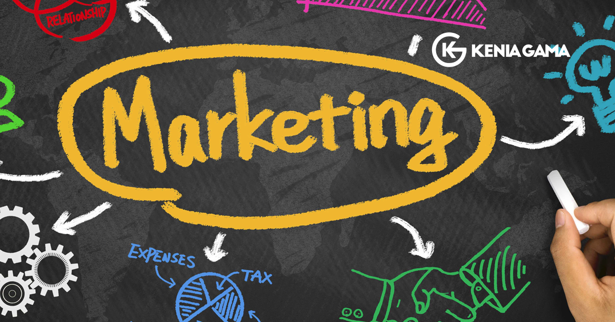 Os termos de marketing que todo empreendedor precisa saber
